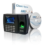 AMG 100C Finger Print Reader